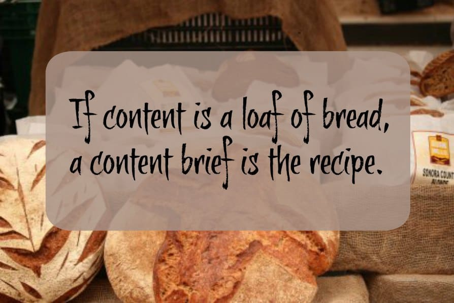 How to Write a Content Brief That Will Help Your Writer Deliver the Goods