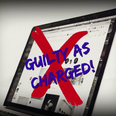 Content marketing: Does your website have illegal content?